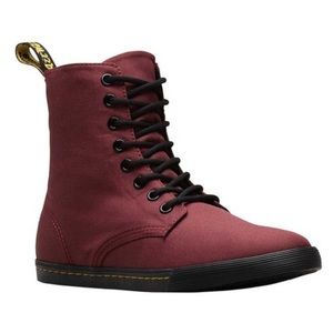 Dr. Martens Hightop Sneakers